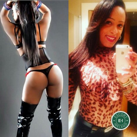 Bia Hernández TS is a super sexy Brazilian escort in Salthill, Galway