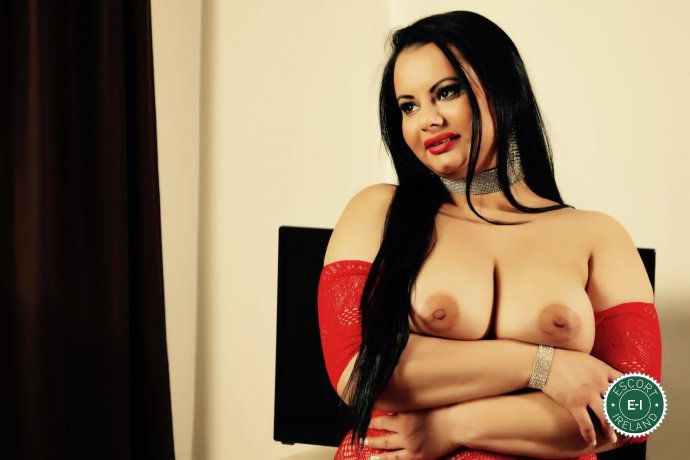 Ambra is a super sexy Italian escort in Cork City, Cork