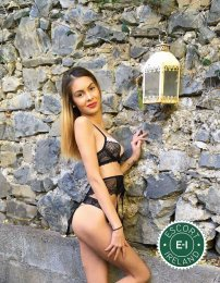 Meet the beautiful Aysha in Dublin 1  with just one phone call