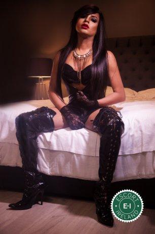 Jennyfer Hills TV is a sexy Brazilian escort in Dublin 18, Dublin