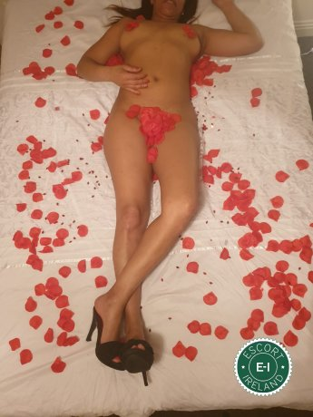 Luna is a hot and horny Spanish Escort from Letterkenny