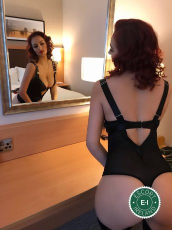 Karina is one of the incredible massage providers in Dublin 2. Go and make that booking right now