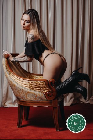 Kaleena is a hot and horny Czech Escort from Longford Town