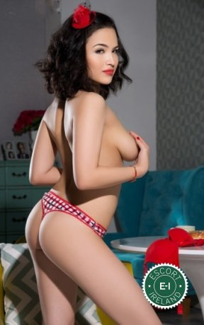 Vicky is a super sexy Italian escort in Dublin 2, Dublin