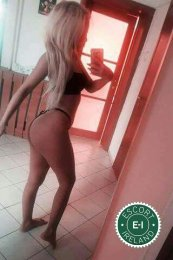 Iasmina is a hot and horny Spanish Escort from Dublin 7