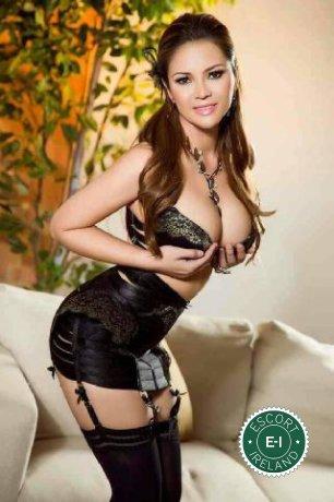 Thalia Amore is a high class Malaysian escort Cork City, Cork