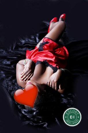 Tanisha is a hot and horny Tanzanian Escort from Carlow Town