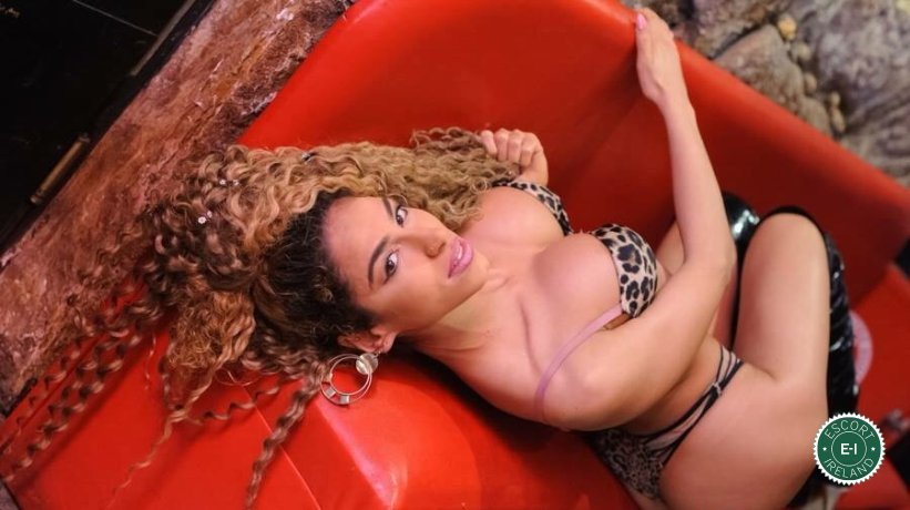 Sia is a hot and horny Brazilian escort from Belfast City Centre, Belfast