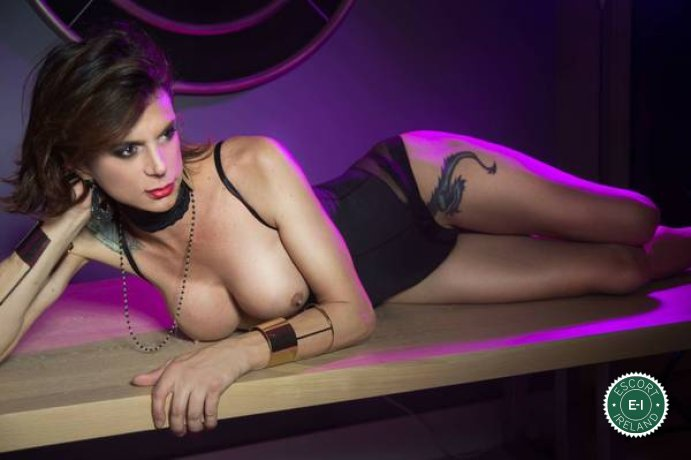 Tyra TS is a hot and horny Italian escort from Dublin 8, Dublin
