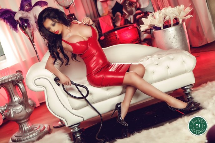 Mistress Anastasia is a high class Greek dominatrix Dundalk, Louth