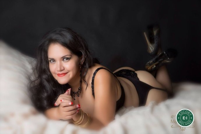 Aliss is a super sexy Spanish escort in Carrick-on-Shannon, Leitrim