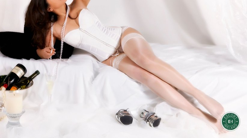 Jolie is a hot and horny French escort from Dublin 4, Dublin