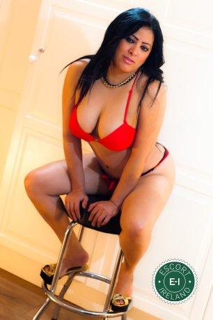 Sweet Vanessa is a high class Cuban escort Ardee, Louth