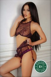 Meet the beautiful Ayla in Belfast City Centre  with just one phone call