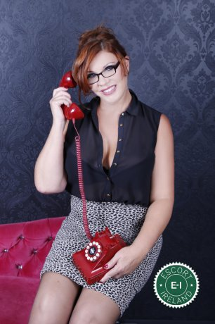 American Pie is a hot and horny American escort from Dublin 18, Dublin