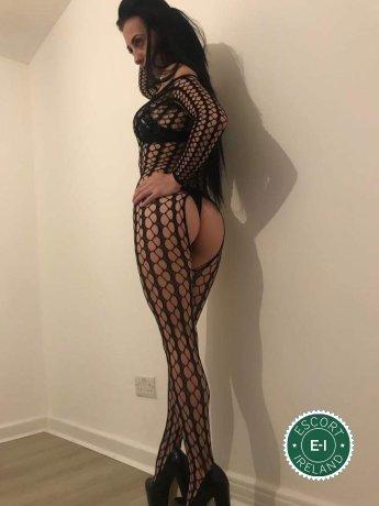 Laryssa is a sexy Italian Escort in Dublin 1