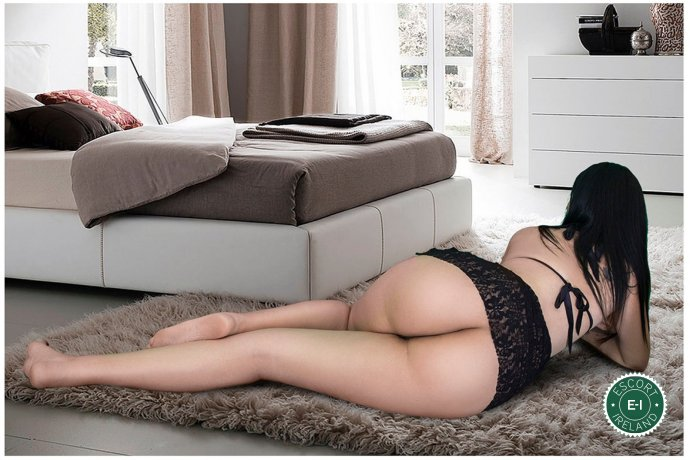 Jessica is a super sexy Spanish Escort in Limerick City