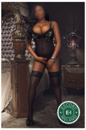 Book a meeting with Ebony Lisa in Letterkenny today