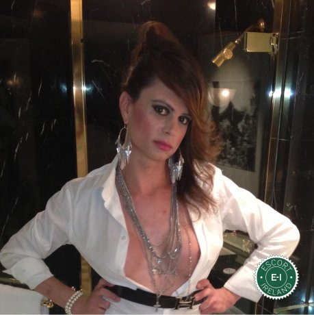 Tyra TS is a sexy Italian escort in Dublin 2, Dublin