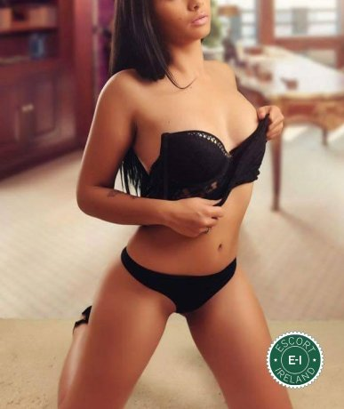 Maya is a super sexy French escort in Dublin 2, Dublin