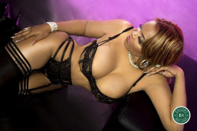 Victoria is a super sexy Cuban escort in Dublin 9, Dublin