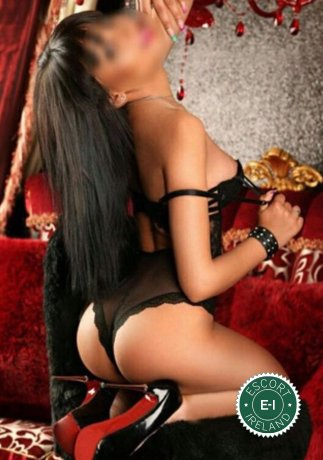 Shella is a high class Spanish escort Belfast City Centre, Belfast