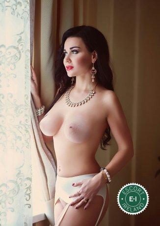 Erica is a sexy Greek escort in Dublin 6, Dublin