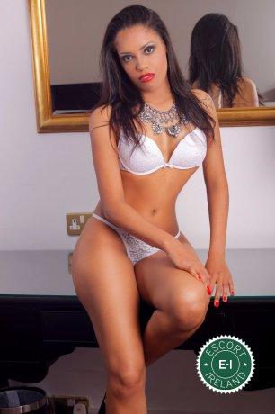 Sheilla is a high class Brazilian escort Dublin 8, Dublin