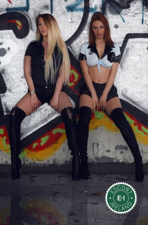 Meet the beautiful VIP Duo in Dublin 4  with just one phone call