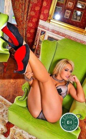 Sabrina is a high class Hungarian escort Dublin 1, Dublin