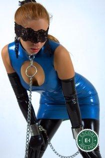 Mistress Caitlin