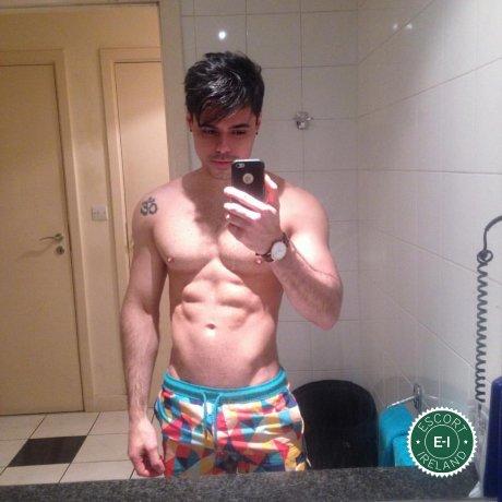 Pietro is a hot and horny Brazilian escort from Dublin 8, Dublin