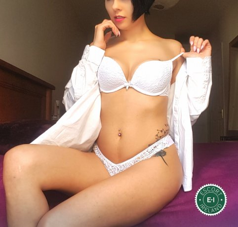 Ema is a super sexy Czech escort in Cork City, Cork