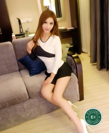 Sexy Jo Jo is a super sexy Korean Escort in Waterford City