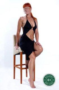 alina escort sexy mature