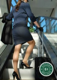 Book a meeting with Miss Jones Dominatrix Boss in Dublin 1 today