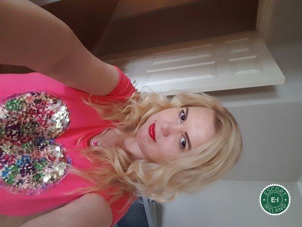 Fifi is a sexy Italian escort in Kildare Town, Kildare