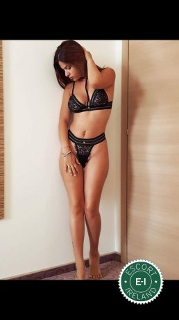 Spend some time with Sofia  in Athlone; you won't regret it