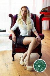 Meet Vanessa TV in Limerick City right now!