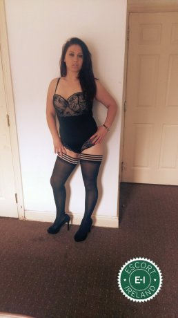 Beatrice is a sexy Spanish Escort in