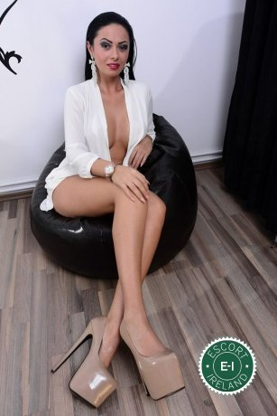 Lola is a super sexy Spanish escort in Belfast City Centre, Belfast