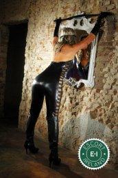 Mistress Shadow is a very popular Brazilian Domination in Belfast City Centre