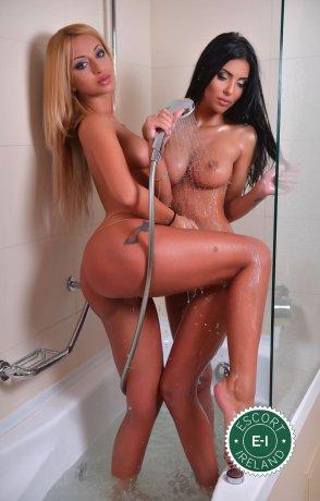 Vanessa&Simone is a super sexy Italian escort in Dublin 4, Dublin