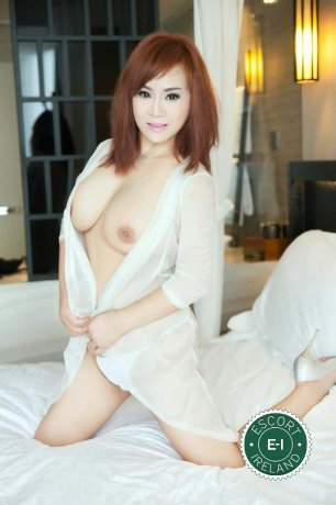 Joanna is a super sexy Chinese escort in Galway City, Galway