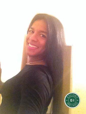 Meet Alejandra TV in  right now!