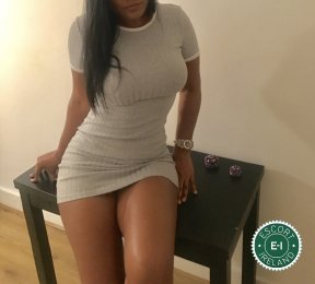 Spend some time with Emily  in Belfast City Centre; you won't regret it