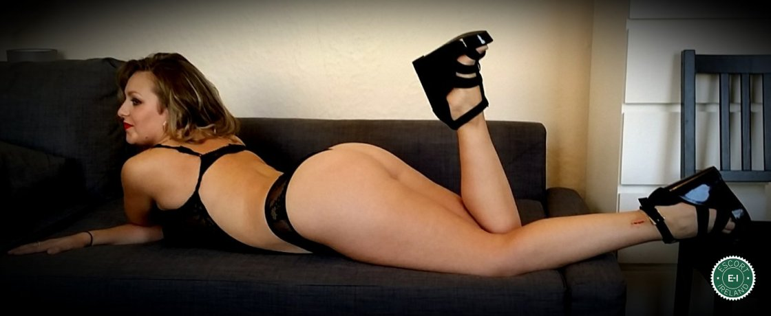 Kristta is a sexy Ukrainian escort in Dublin 6, Dublin