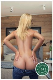 Spend some time with Lisa in Galway City; you won't regret it