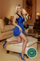 Meet the beautiful Vanesa in Dublin 4  with just one phone call