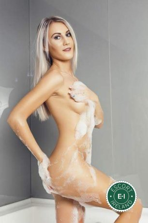 Angelica is a super sexy Spanish escort in Galway City, Galway